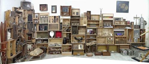 Le cabinet de curiosit s kolibrilyre - Le cabinet de curiosites ...